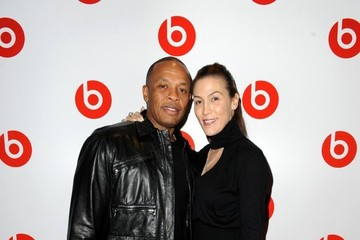 Nicole Threatt Beats by Dr. Dre Show Your Colour Event