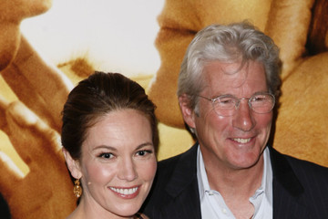 Diane Lane Richard Gere Nights In Rodanthe Premiere