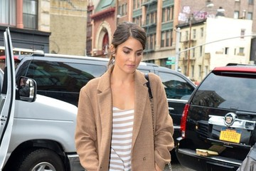 Nikki Reed Nikki Reed Spotted Out in NYC