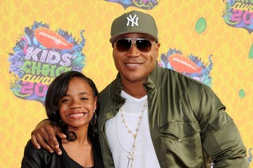 Nina Simone Smith Nickelodeon's Kids' Choice Awards 2014
