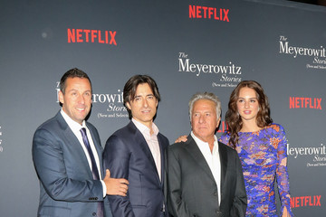 Noah Baumbach Screening of Netflix's 'The Meyerowitz Stories (New and Selected)'