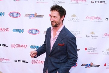 Noah Wyle Snake & Mongoose' Premieres in Hollywood