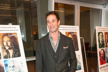 Noah Wyle Premiere Of Sony Pictures Classic's 'David Crosby: Remember My Name'