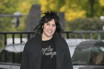 Noel Fielding Noel Fielding Leaves the ITV Studios
