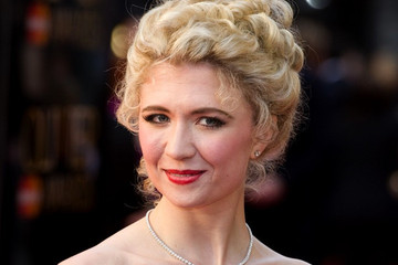 Scarlett Strallen The Olivier Awards 2012