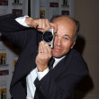 Clint Howard Celebrities taking pictures