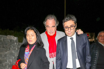 Oliver Stone Oliver Stone Attends As W Magazine Celebrates Its Best Performances Portfolio At Chateau Marmont