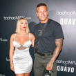 Olivia Buckland boohooMAN x Quavo Launch Party