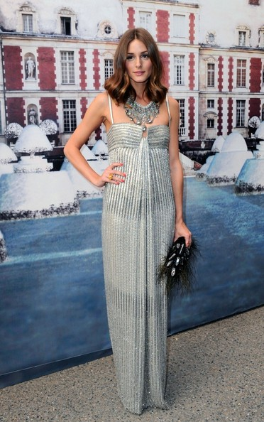 Olivia Palermo - The White Fairy Tale Love Ball