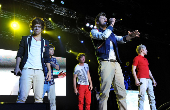 One Direction - One Direction Performs Live in Sydney