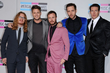 OneRepublic 2011 American Music Awards
