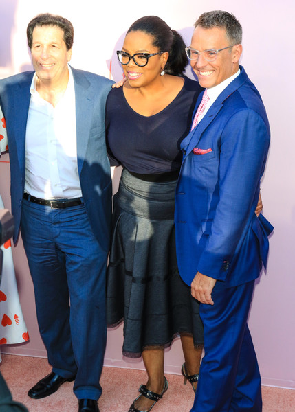 Premiere Of OWN's 'Love Is'