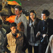 Miranda Kerr and Orlando Bloom  Orlando Bloom and Miranda Kerr's North African Trip