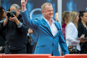 Owen Teale 'Game of Thrones' Stars Greet Fans at the Season 6 Premiere