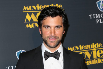 Pablo Celebrities Attend the 24th Annual Movieguide Awards Gala at Universal Hilton Hotel