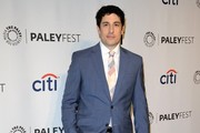 """PaleyFest 2014 - """"Orange Is the New Black"""" Premiere..The Dolby Theatre, Hollywood, California..March 14, 2014..Job: 140314A1..(Photo by Axelle Woussen/Bauer-Griffin)..Pictured: Jason Biggs."""