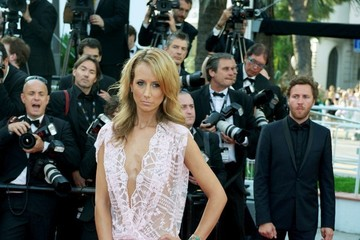 """Victoria Lady Hervey """"Paperboy"""" Premiere in Cannes"""