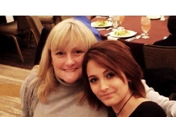 Paris Jackson Celebrity Social Media Pics