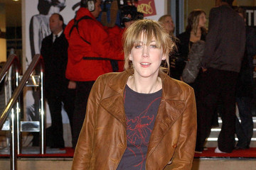 Beth Orton Celebs at the 2006 Brit Awards