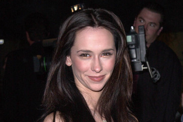 "Jennifer Love Hewitt ""Party of Five"" anniversary party"