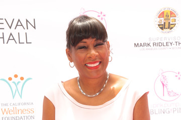 Pat Harvey 10th Annual Pink Pump Affair Charity Gala Fundraiser