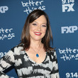 Patricia Scanlon Premiere of FX's 'Better Things' Season 2