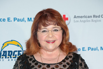 Patrika Darbo American Red Cross Annual Humanitarian Celebration To Honor Los Angeles Chargers