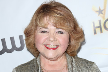 Patrika Darbo Celebrities Attends the Hollywood Walk of Fame Honors at Taglyan Complex