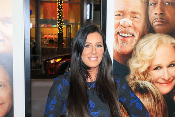 Patti Stanger Premiere of Warner Bros. Pictures' 'Father Figures'