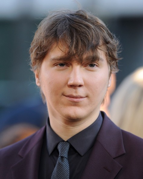 paul dano height