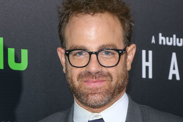 Paul Adelstein Premiere of Hulu's 'Chance' at Harmony Gold Theatre