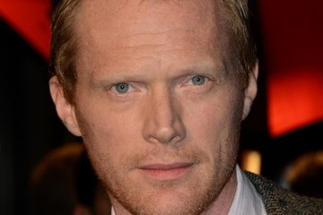 "Paul Bettany LFF - ""Blood"" Premiere"