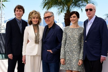 Paul Dano 'Youth' Photocall - The 68th Annual Cannes Film Festival