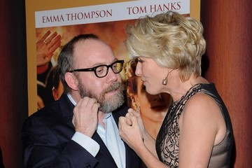 Paul Giamatti 'Saving Mr. Banks' Premieres in Burbank