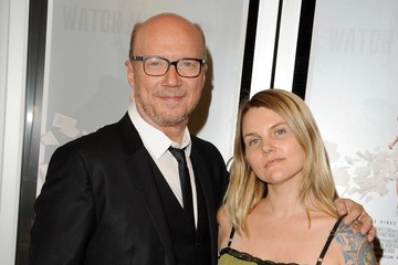 Paul Haggis 'Third Person' Premieres in LA