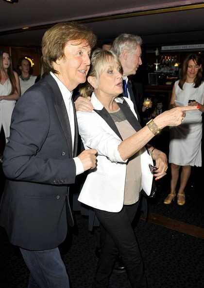 Paul McCartney - 'Comes A Bright Day' premiere