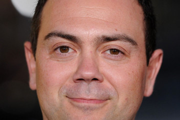"Joe Lo Truglio ""Paul"" Premiere in LA"