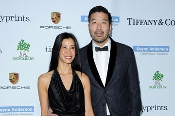 Paul Song The 2014 Baby2Baby Gala