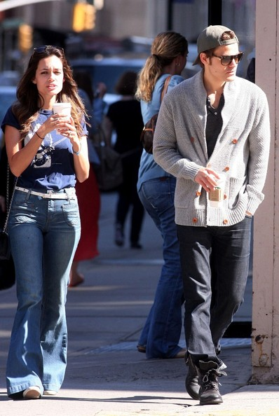 is paul wesley dating anyone Wesley met and began dating actress torrey  whereas causality itself has evaded satisfactory elucidation by anyone  paul w airey topic paul wesley.