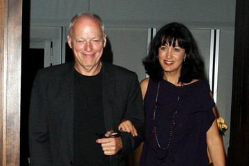 Polly Samson Paul McCartney Wedding After Party