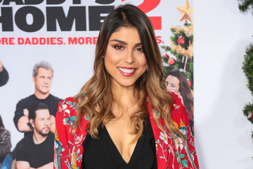Paula Galindo Premiere of Paramount Pictures' 'Daddy's Home 2'