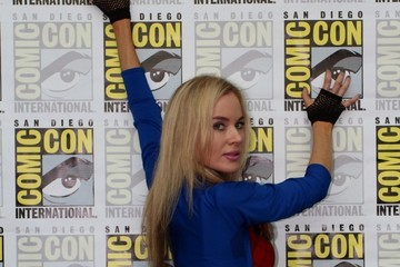 The Women of Comic-Con 2012