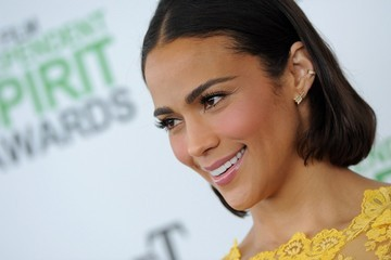Paula Patton Film Independent Spirit Awards 2014