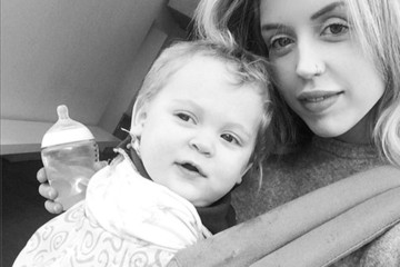 Peaches Geldof Celebrity social network pictures