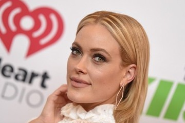 Peta Murgatroyd 2014 KISS FM's Jingle Ball