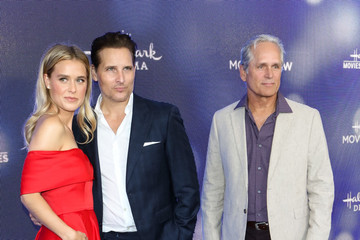 Peter Facinelli Hallmark Channel And Hallmark Movies And Mysteries Summer 2019 TCA Press Tour Event - Arrivals