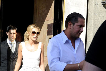 Pictures the wedding of petra ecclestone and james stunt celebrity ...