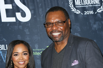 Petri Hawkins-Byrd LA Premiere of Award-Winning Documentary 'A Billion Lives' at ArcLight Hollywood