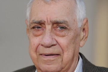 "Philip Baker Hall ""Clear History"" Premiere"