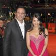Aishwarya Rai and Jean Reno Photos